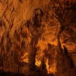 La Cuevona de Cuevas del Agua en el concejo de Ribadesella
